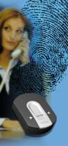 Ekey Fingerprint